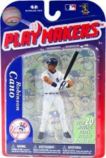 MLB New York Yankees Playmakers Series 3 Robinson Cano Action Figure