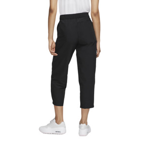 Nike Golf Woven Pants Black Women's Multiple Sizes New with Tags AJ5686 010