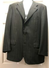 Cashmere Men's Suit Jacket By KITON Napoli Ciro Paone Louis Boston Men's 100%