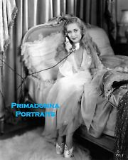 "DOLORES COSTELLO 8X10 Lab Photo 1931 Pre-Code Film ""EXPENSIVE WOMEN"""