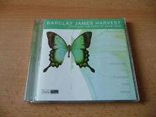 CD Barclay James Harvest - Through the Eyes of John Lees - 2002 - 14 Songs