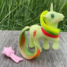 MIMIC - Twinkle Eye Pony - VINTAGE G1 My Little Pony 80s 1980s RARE