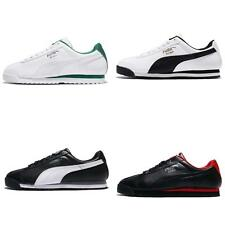 Puma Roma Basic Classic Men Casual Soccer Shoes Sneakers Trainers Pick 1