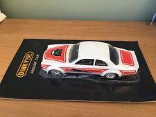 Rare Dinky 219 Jaguar Big Cat Xjc 5.3 Original Packagin
