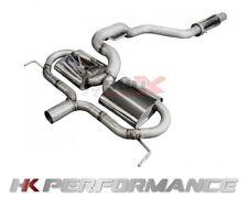 BULL-X - EWG - Y-Style Abgasanlage - Opel Corsa D OPC - OEM