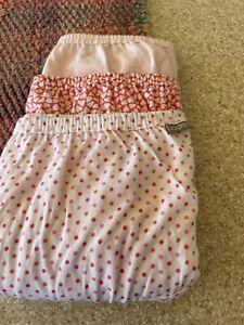 Jockey Elance Underwear Sz 8 - 100% Cotton