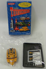 THUNDERBIRDS : FIREFLY  PLASTIC MODEL MADE BY KONAMI