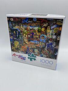 Aimee Stewart Pickers Haul 1000 Piece Puzzle Buffalo Games Jigsaw