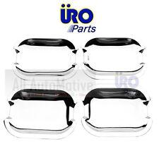 Exterior Door Handle Cover/Scuff Plate Set URO Parts CDH124