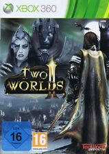 Two Worlds II XBOX 360 Spiel ( Two Worlds 2 )