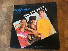 HORACE SILVER -The Jody Grind ~BLUE NOTE 84250 {nm orig} w/Shaw, Spaulding >RARE