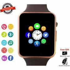 New Sport Smart Watch Smartwatch For iPhone 11 XS Max Samsung Galaxy S9 S10 Plus