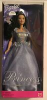 2000 PRINCESS BARBIE - LIMITED EDITION - NEW IN BOX - NRFB    #3038