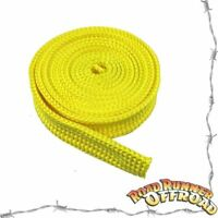 10MTR Winch Rope Sock protector for synthetic rope Dyneema Warn Runva ironman