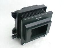 Horseman Increasing back (6x9cm to 4x5inch) for VH, 980, VHR, 985, VH-R camera