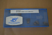 (7) Joint Production Technology Inserts Aw-30-Rh