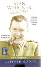 Alan Whicker - Whicker's War (Playaway MP3 A/Book 2006) FREE UK P&P