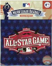 2015 MLB All Star Sleeve Patch Cincinnati Red Official Licensed Jersey Logo