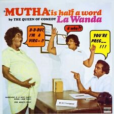 LaWanda Page - Mutha Is Half a Word [New CD]
