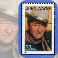 2004  JOHN WAYNE 10th Legends of Hollywood MINT Single 37¢ Stamp Cat # 3876
