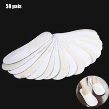 50x/Lot Spa Hotel Guest Slippers Travel Shoes SPA Disposable Hotel Party Slipper