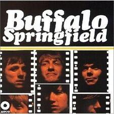 "BUFFALO SPRINGFIELD ""FIRST"" CD 12 TRACKS NEU"