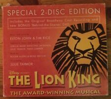 The Lion King (DVD, 2010)