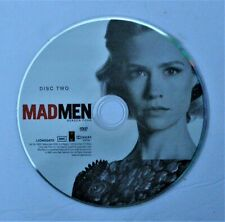 MAD MEN (MADMEN) - SEASON 2 DISC 4 REPLACEMENT DVD DISC ONLY