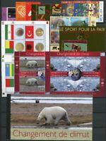 UNO Genf kpl. Jahrgang 2008 postfrisch MNH (UN386