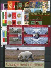 UNO Genf Jahrgang 2008 postfrisch/ MNH (UN386