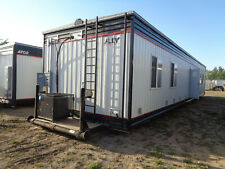 2 Bedroom Mobile Office / Site Trailer / Atco Skid House