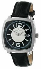 Peugeot Men Japanese Quartz Brass Watch 2032SL