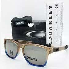NEW Oakley Catalyst sunglasses Navy Mist Prizm Black 9272-27 AUTHENTIC 9272 NIB
