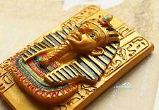 Egyptian Pharaoh, Egypt 3D Resin Fridge Magnet Travel Tourist Souvenir Craft