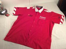 FOOTWORK / PORSCHE FORMULA 1 GRAND PRIX Team Shirt (XL)