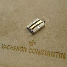 VACHERON CONSTANTIN PHIDIAS 16520/967 LADY STEEL STRAP LINKS - MAGLIA CINTURINO