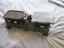 Antique Countertop Table Scale Dragon Heads 5kg industrial Balance