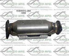 Davico 13018 Direct Fit Catalytic Converter