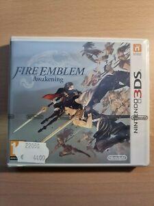 Fire Emblem Awakening Nintendo Ds Neuf