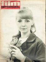 Filmspiegel 9/1976 Heidemarie Wenzel Petra Hinze (FS658)