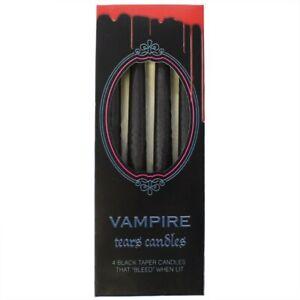 Vampire Tears Candle Blutende Kerzen Halloween