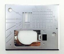 Elna Stichplatte Nadelplatte für Elna Nähmaschine Kl. 7300 und 720