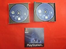 PS1 G-Police OVP Sony Playstation 1 SLES-00854 SLES-10854