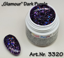 WOW! 5ml UV Exclusiv Glamour Collection Gel