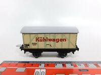CR491-0,5# Trix Express H0/DC/3L Blech-Kühlwagen/Güterwagen 2070 DRG