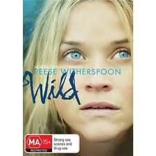 WILD-Reese Witherspoon-Region 4-New AND Sealed