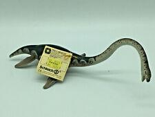 1990 Neu Schleich 15419 Elasmosaurus The Carnegie Collection mit Beipack Zettel
