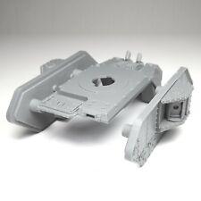 Scorpio Hull & Side Armor Bundle Kit