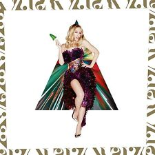 KYLIE MINOGUE:  KYLIE CHRISTMAS SNOW QUEEN EDITION SEALED CD