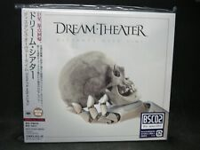 DREAM THEATER Distance Over Time + 1 JAPAN BLU-SPEC 2CD Transatlantic Platypus